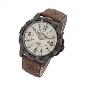 "Montre homme TIMEX® ""Rugged Metal"""