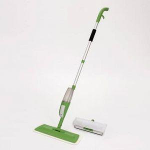 """Balai de nettoyage à vaporisateur """"2-en-1"""""""