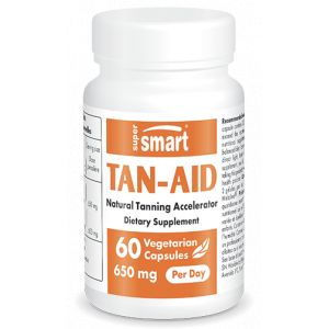 Tan-Aid 325 mg