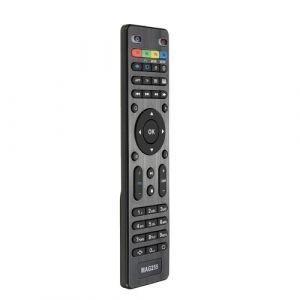 Remplacement tv box télécommande pour contrôleur mag255 pour mag 250 254 255 260 261 270 ipTV tv box pour set top box
