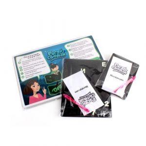 A3 3D Lumineux Planche À Dessin Pad Écriture Peinture Conseil Dessiner avec La Lumière Amusement Et Le Développement De Jouet pour Enfants Cadeau