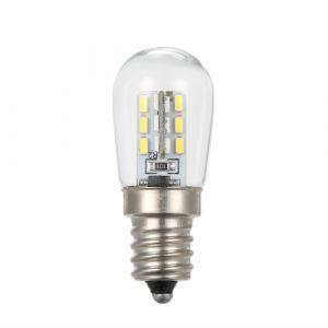 E12 LED Mini Réfrigérateur Réfrigérateur Lampe Ampoule