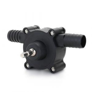Transfert d'amorçage d'individu portatif de pompe électrique portative de pompe pompe la pompe à eau fluide