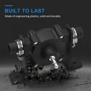 Pompe de forage portative pompe de transfert d'eau de fluide d'huile auto-amorçante