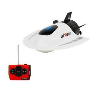 Créer Jouets Mini RC Bateau Sous-Marin RC Jouet Télécommande Étanche Plongée Cadeau De Noël Pour Enfants Garçons