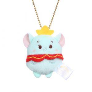 4 Pcs Mignon de Bande Dessinée Ours Porc Éléphant Poupée Jouets Mini Poupées En Peluche Peluches Enfants Cadeau D'anniversaire Porte-clés