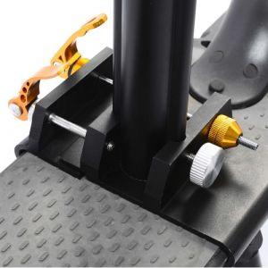 Siège rétractable Scooter électrique avec pare-chocs pour scooter XIAOMI M365