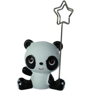 Sujet Panda avec clip photo