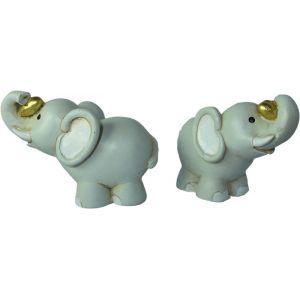 Sujet Elephant avec coeur
