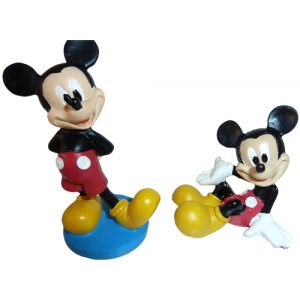 Sujet Mickey Mouse