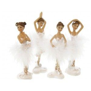 Sujet danseuse ballerine