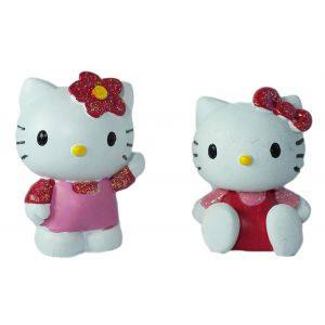 Sujet Hello Kitty