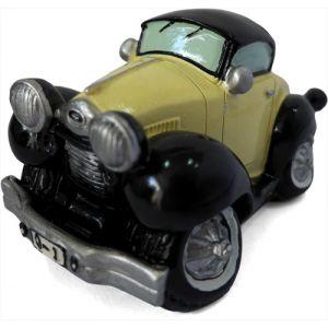 Tirelire voiture ancienne
