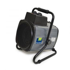 Chauffage et ventilateur pour serre de jardin 2 400 W + thermostat digital - Palram