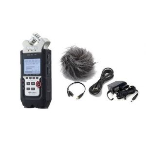 Enregistreur portable Zoom H4N Pro 4 pistes + Pack d'accessoires APH4NSP