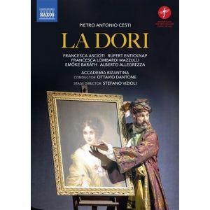 La Dori DVD