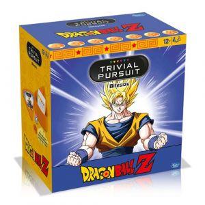 Jeu classique Trivial Pursuit Voyage Dragon Ball Z