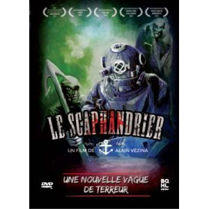 Le scaphandrier DVD