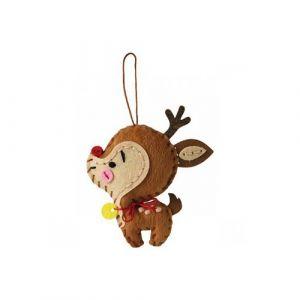 Boîte créative décorations de Noël Mini Couz'In