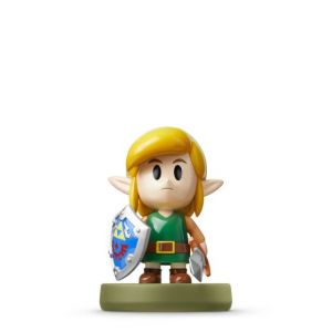 Figurine Amiibo The Legend of Zelda Link's Awakening Link