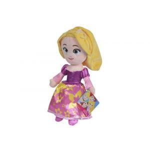 Peluche Disney Princesse Raiponce 30 cm