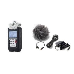 Enregistreur portable Zoom H4N Pro 4 pistes + APH4NSP pour enregistreur numérique H4NSP