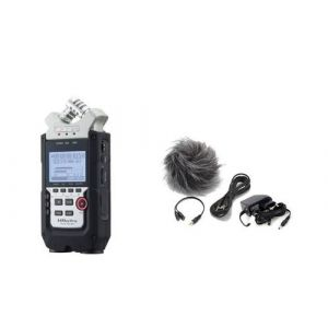 Enregistreur portable Zoom H4N Pro 4 pistes + Kit Accessoires APH4NSP