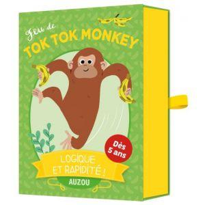 Jeu de Tok Tok Monkey Auzou