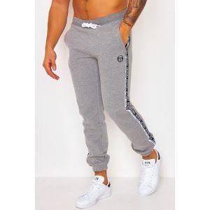 Pantalon de jogging Bernie gris / Sergio Tacchini - 38843