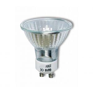 Ampoule halogène GU10/20W/230V - Ecolite