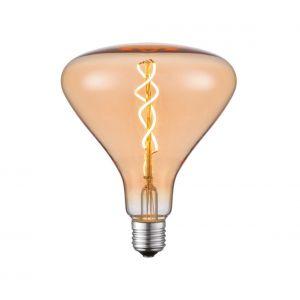 Ampoule décorative LED à intensité modulable VINTAGE DYI E27/6W/230V - Leuchten Direkt 0845