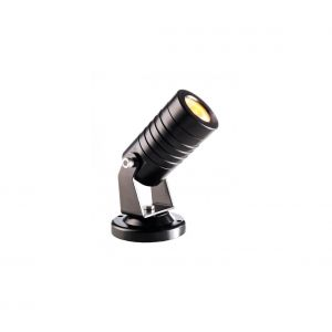 Deko-Light 732058 - Spot LED extérieur LED/2,15W/24V IP65