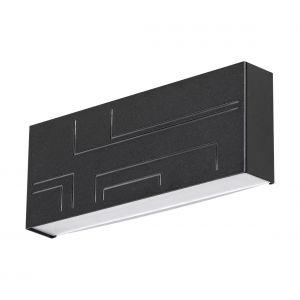 Rabalux 8873 - Applique murale LED extérieure MARIBOR LED/12W/230V IP65