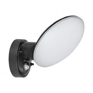 Rabalux 8135 - Applique murale LED extérieure avec détecteur VARNA LED/12W/230V IP54