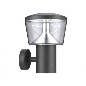 Luxera 66004 - Applique murale LED extérieure DUBLIN LED/11W/230V IP44