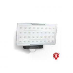 STEINEL 010249 - projecteur LED extérieur avec détecteur LED/24,8W/230V noir IP54