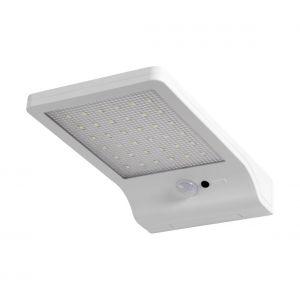 Ledvance - Applique solaire LED avec détecteur DOORLED LED/3W/3,3V IP44