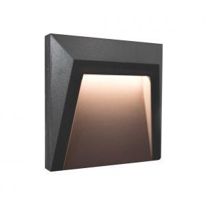 luminaire extérieur LED d'escalier HOLDEN LED/1,5W/230V IP65