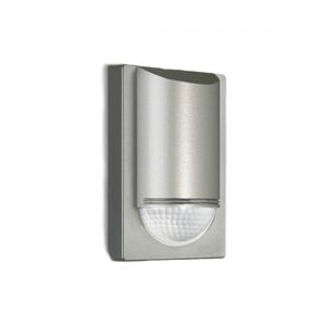 STEINEL 603915 - Capteur infrarouge extérieur IS 2180-2 argent IP54