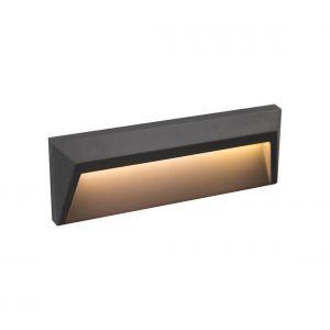 luminaire extérieur LED d'escalier HOLDEN LED/1,6W/230V IP65