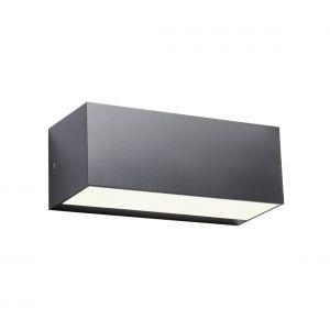 Redo 90154 - Applique murale LED d'extérieur LAMPRIS 1xLED/12W/230V IP65