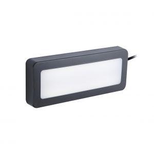 luminaire extérieur LED d'escalier SIDE LED/5W/230V IP65