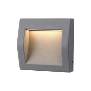 luminaire extérieur LED d'escalier WALL LED/3W/230V IP54