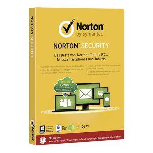 Symantec Norton Security Standard (1 Device - 1 Jahr)