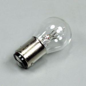 Ampoule de feu 12V 21/5W BAY15D Flosser