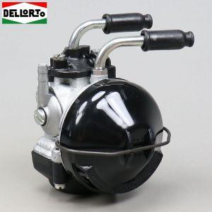 Carburateur Dellorto SHA 15.15C starter à câble