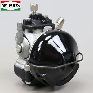 Carburateur Dellorto SHA 15.15G graissage et starter à levier