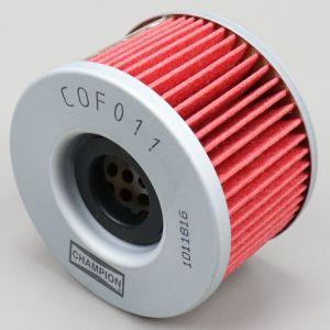 Filtre à huile COF011 Honda TRX, CB... Champion
