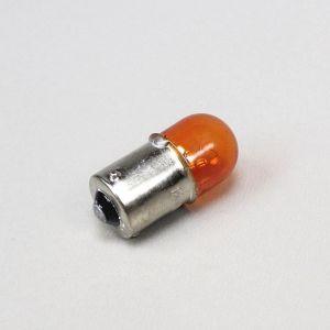 Ampoule de clignotant BAU15S 12V 10W orange