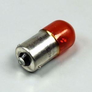 Ampoule de clignotant BA15S 12V 10W Flosser orange